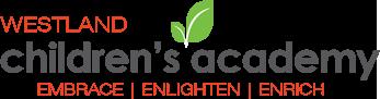 Westland Children's Academy Logo